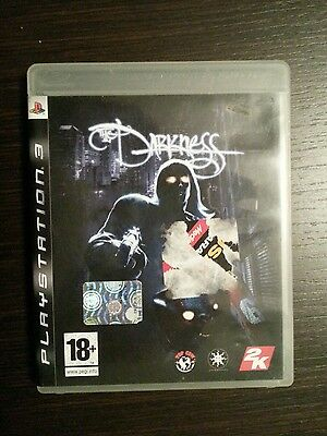 Gioco per Sony PlayStation 3 Ps3 DARKNESS