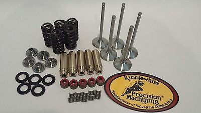 YZ450F YZF450 YZ450 +1 Kibblewhite Black Diamond Valve Springs Head Rebuild Kit