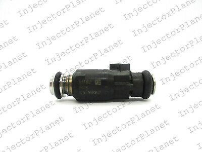 Delphi Fuel Injector for 06-10 Chevy Buick 3.5  3.9 Lifetime Warranty 12592648
