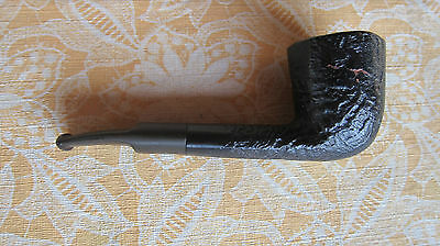 "A Rare Vintage Pipe From Italy. 5 ""s Long"