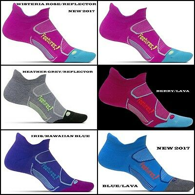 Feetures High Quality Brand Sport Fitness Trainer Liner Socks Elite Max Cushion