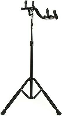 K&M Performer Walk Up Guitar Stand - Acoustic