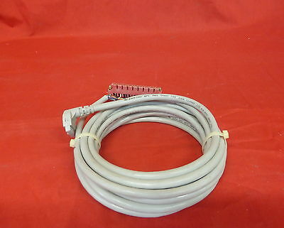 Allen-Bradley 1492-Cable050A *new* Plc Cable Prewired For 1746-Ia16 (1C2)