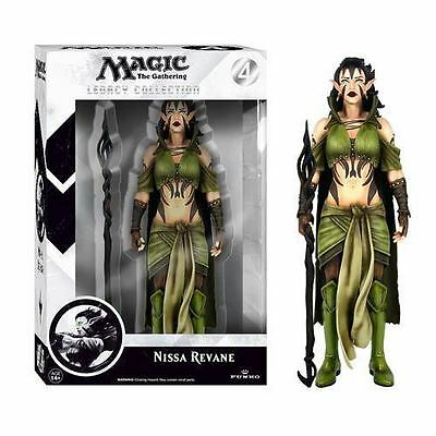 Funko Magic the Gathering Legacy Collection Nissa Revane Action Figure
