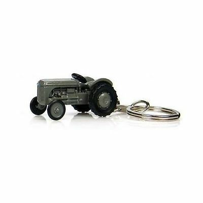 Massey Ferguson TEA 20 Tractor - Key Ring