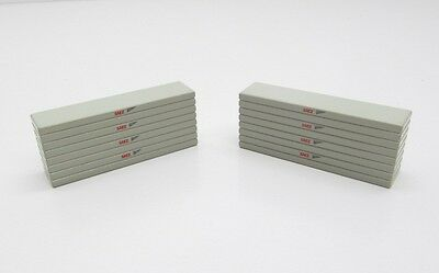 Tower Crane Counter Weights Set #2 - 1:87 Scale
