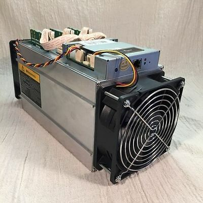 Antminer S7 NO hash AS-IS