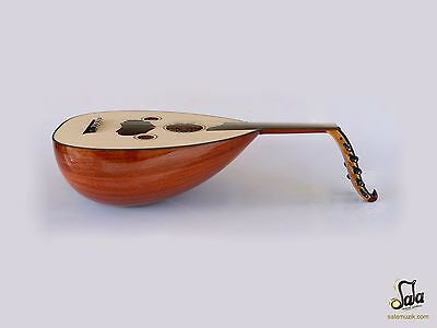 Turkish Quality Mahogany  String Instrument Oud Ud Ao-101S