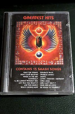 Very Rare Journey Greatest Hits Mini Disc Music Collection Album Md Vgc