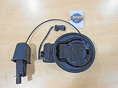New OEM Charging Port Housing - 2011-2012 Chevrolet Volt (22879633)