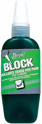SIGILL. BLOCK SIGILLANTE VERDE PER PIANI 60ml