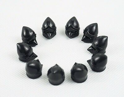 10pcs Mask Helmet PICK YOUR WEAPON Medieval Knights Plastic Weapon Accessory Toy