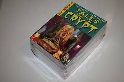 Tales From The Crypt The Complete Series 1-7 - DVD BOX SET