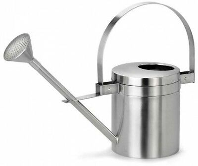 Blomus 65210 5 Litre Watering Can - Stainless Steel