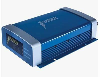 Thunder 20A DC to DC Battery Charger with Smart Alternator and Solar Charging