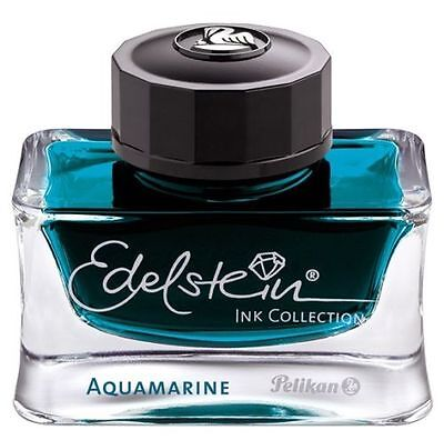 Pelikan Edelstein Ink Collection, Aquamarine