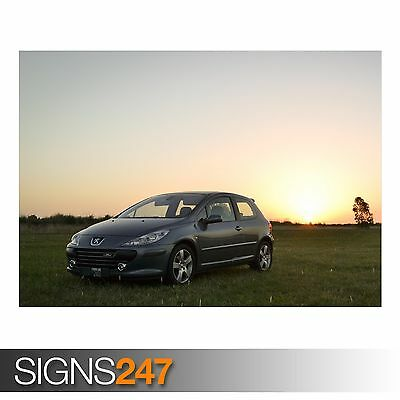 2.0 (AD354) CAR POSTER - Photo Picture Poster Print Art A0 A1 A2 A3 A4