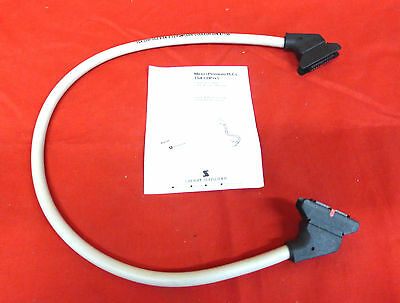 Schneider Modicon Tsx Cdp 053 *new* Connection Cable (1C2)
