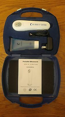 Portable Ultrasound US 10003 Edition