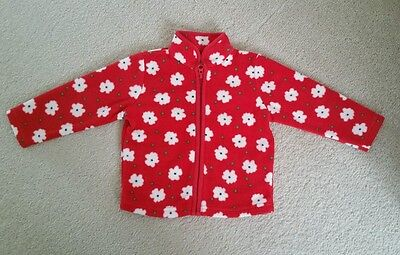 Mothercare Baby Girl's Warm Jumper Size 9-12m