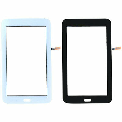For Samsung Galaxy Tab 3 Lite SM-T113 New Touch screen Glass Digitizer replace