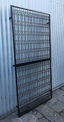 Decorative Metal Window Security Grill Home Steel Safety Screen Melbourne