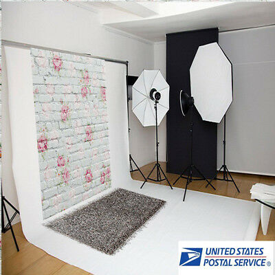 5x3FT Vinyl Photography Backdrops Baby Newborn Photo Background For Studio Props