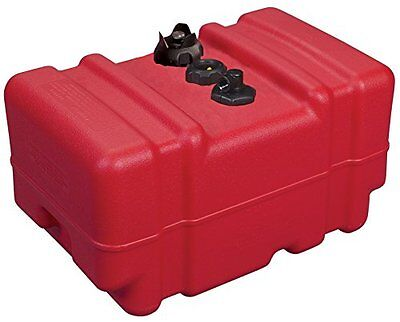 New Moeller AD 12-Gallon High Profile Portable Fuel Tank
