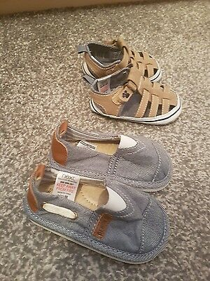 baby boys shoes 12-18 months