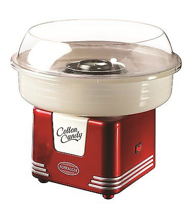 Electric Sugar Free Cotton Hard Candy Machine Floss Fluffy Maker Carnival Party