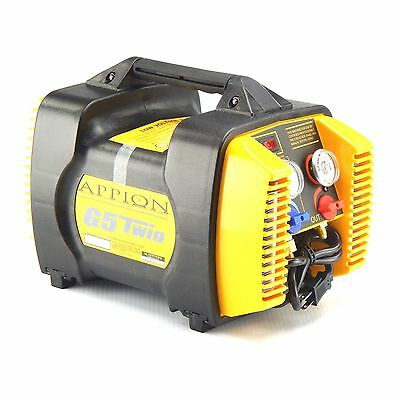 Appion G5 Twin recovery machine