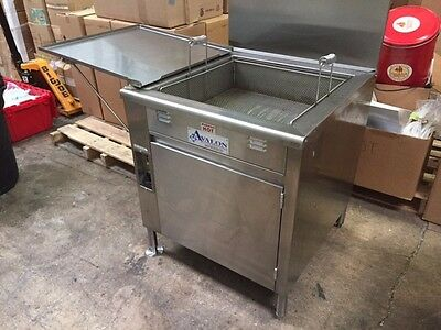 Avalon Donut Fryer (Electric) ADF24-E