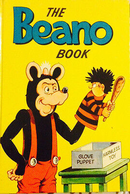The Beano Book 1973 (rarity No date on cover)