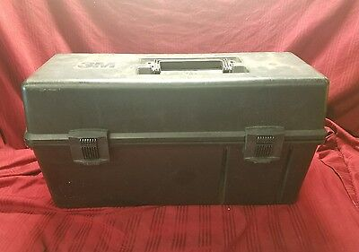 3M MODEL 497 Electronics Products Service Vacuum with case