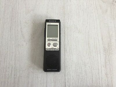 Sony Dictaphone ICD-P320 - Black