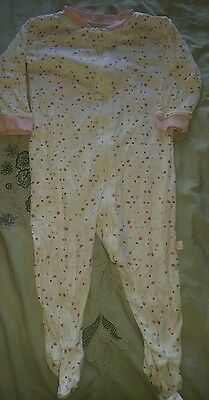 Marquise girls one piece suit size 0