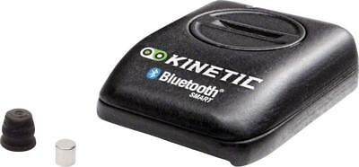Kinetic InRide Watt Meter, Pod Only: Black Cadence Indoor Trainer