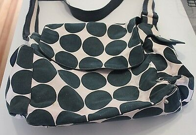 OiOi Carry / Nappy Bag and Change Mat
