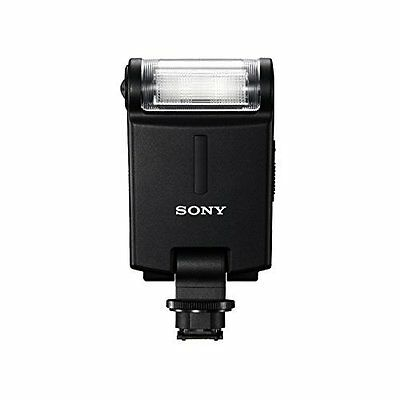 OFFICIAL SONY Flash HVL-F20M Japan new.