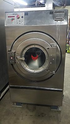 Ipso Iph60-Washer-Extractor-Excellent Condition-Laundry-