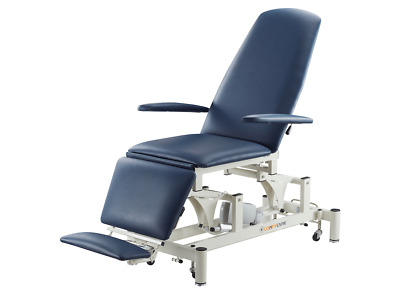 Podiatry Chair- 3 section- InterAktiv 3POD