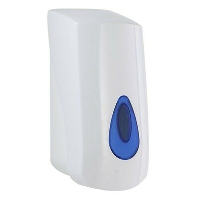 Soap Dispenser 0.9 ltr Dispenser Washroom Bathroom Cleaning Equipment