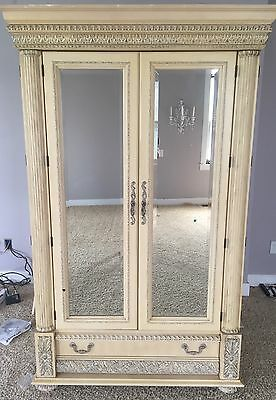 Beautiful Antique/Vintage Armoire