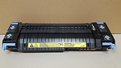 HP Color Laserjet 3600 / 3800 / CP3505 RM1-2764, RC1-7606 Fixiereinheit Rfb.