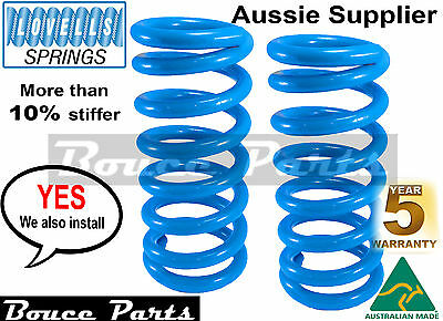 Front Low Coil Springs Suspension Ford Falcon xr6 xr8/Fairlane AU-BA-BF Lovells