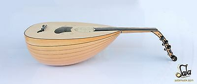 Turkish Professional Maple String Instrument Oud Ud Hso-103