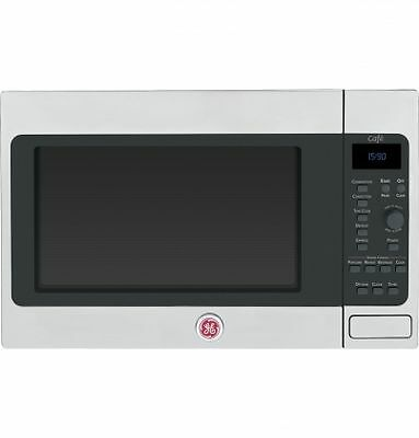 GE CEB1590SSSS 1000 Watts With Convection Cook Microwave Oven
