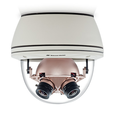 Arecont Av 20365 DN Panoramic IP Camera, 3.5 fps