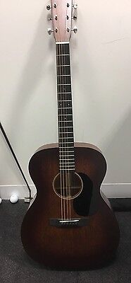 Martin custom shop 000 acoustic guitar - AS NEW