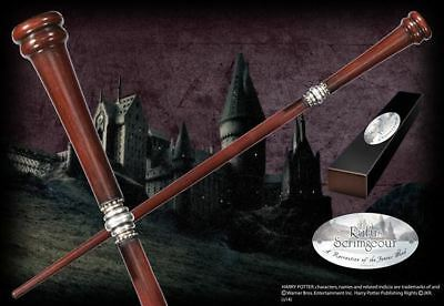 Harry Potter : RUFUS SCRIMGEOUR Character Edition Wand from The Noble Collection